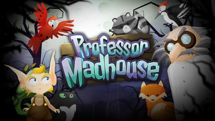 Professor Madhouse фото