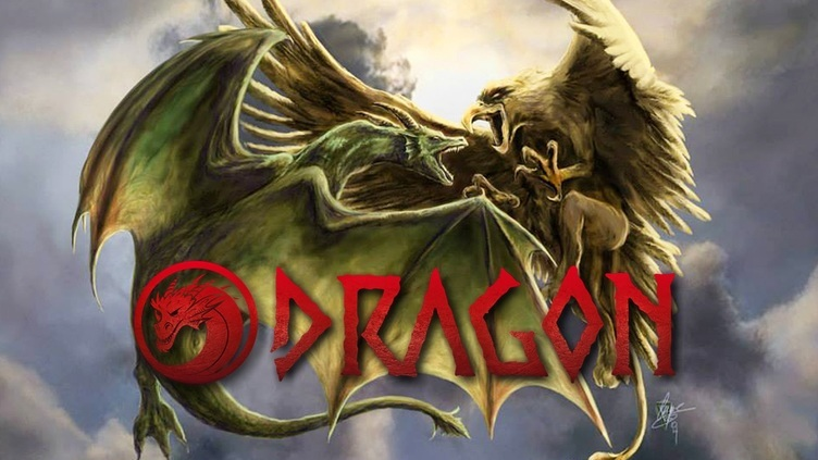 Red Level Games Inc. / Dragon: The Game