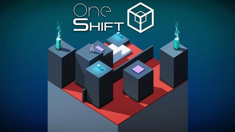 OneShift фото