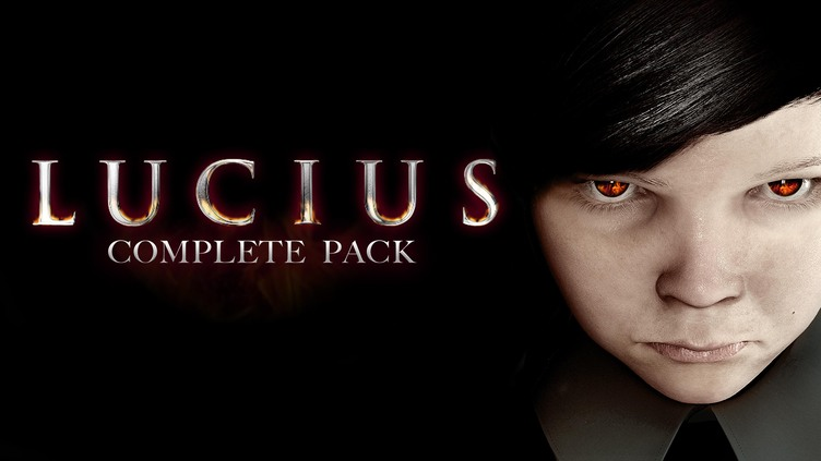 Lucius Complete Pack фото