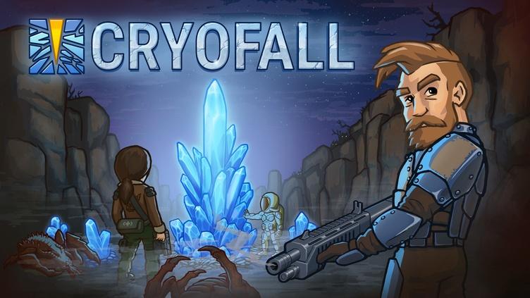 CryoFall фото