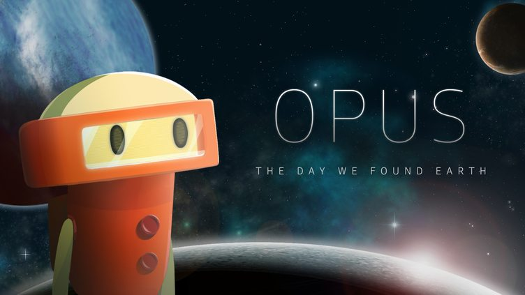 OPUS: The Day We Found Earth фото