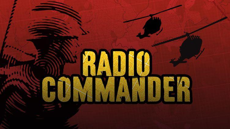 Radio Commander