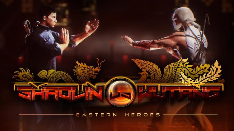 Shaolin vs Wutang фото