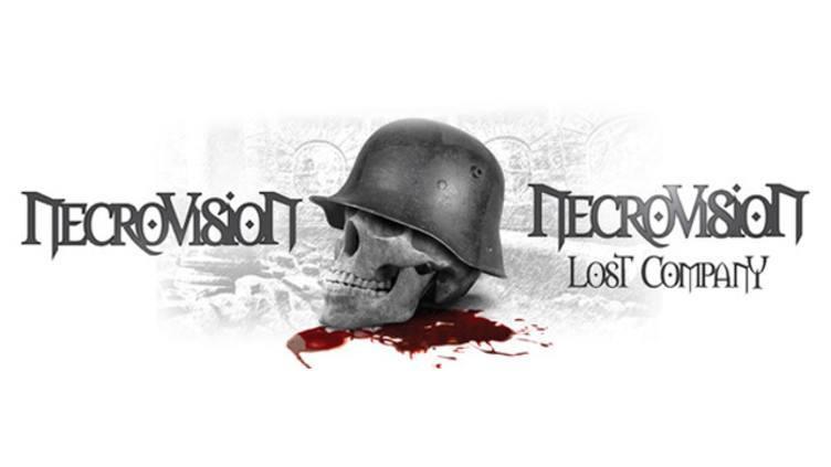 NecroVisioN + NecroVisioN: Lost Company фото
