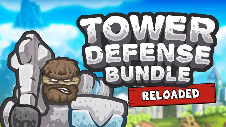 Tower Defense Bundle Reloaded