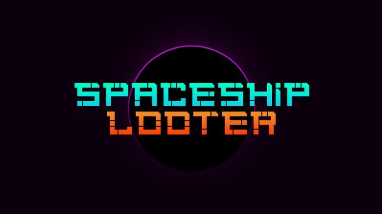 Spaceship Looter фото