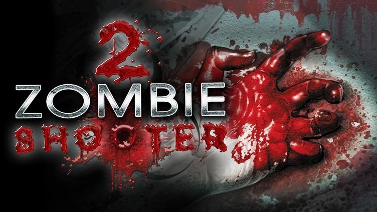 Zombie Shooter 2 фото