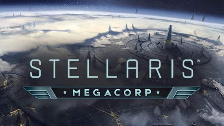 Stellaris: MegaCorp фото