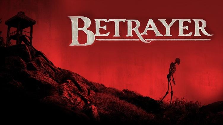 Betrayer фото