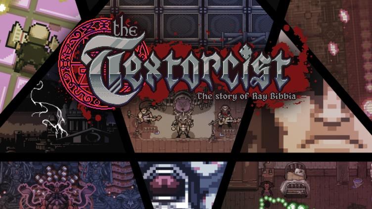 The Textorcist: The Story of Ray Bibbia фото