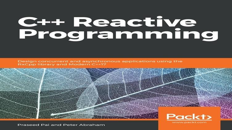 C++ Reactive Programming фото