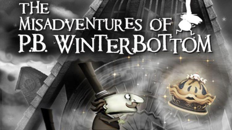 The Misadventures of P.B. Winterbottom фото