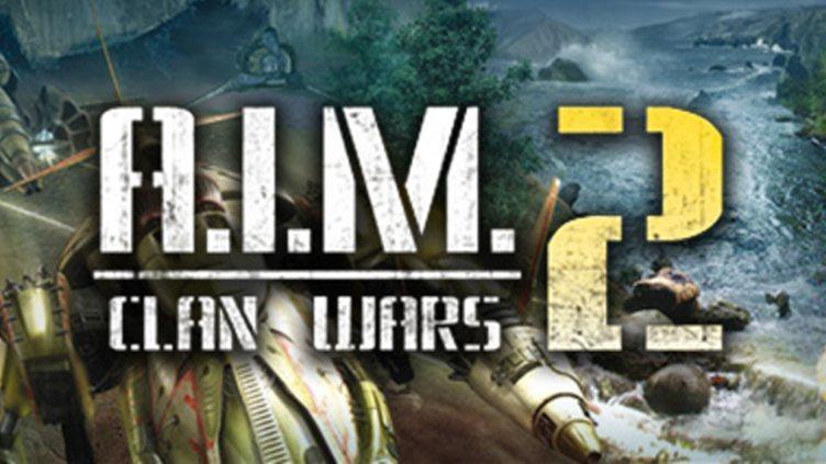 A.I.M.2 Clan Wars