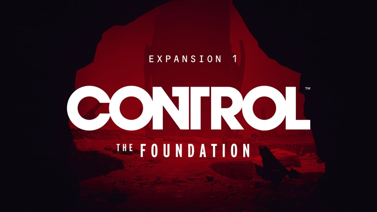 """CONTROL EXPANSION 1 """"THE FOUNDATION"""""""