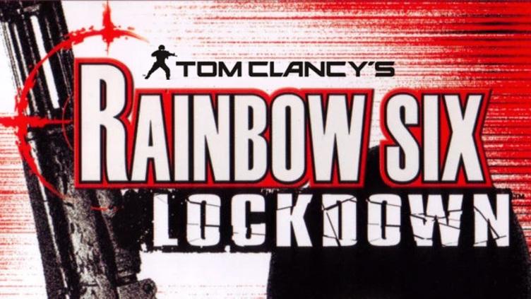 Tom Clancy's Rainbow Six Lockdown™ фото