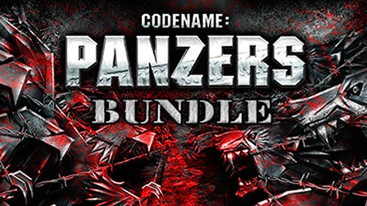 Codename: Panzers Bundle THQ Nordic фото