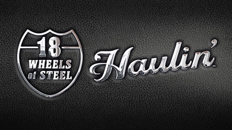 18 Wheels of Steel: Haulin' фото