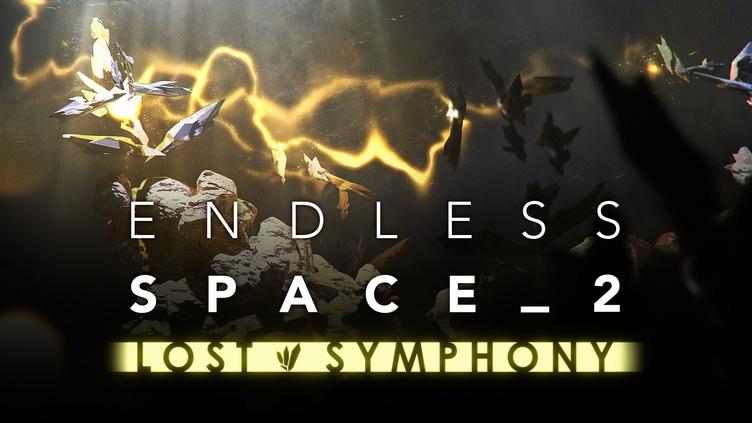 Endless Space 2 - Lost Symphony DLC