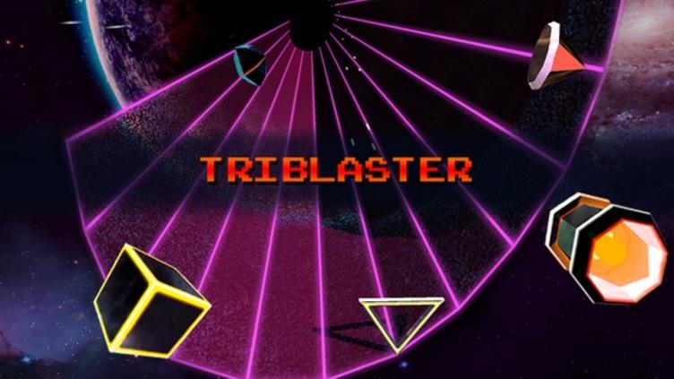 Triblaster фото