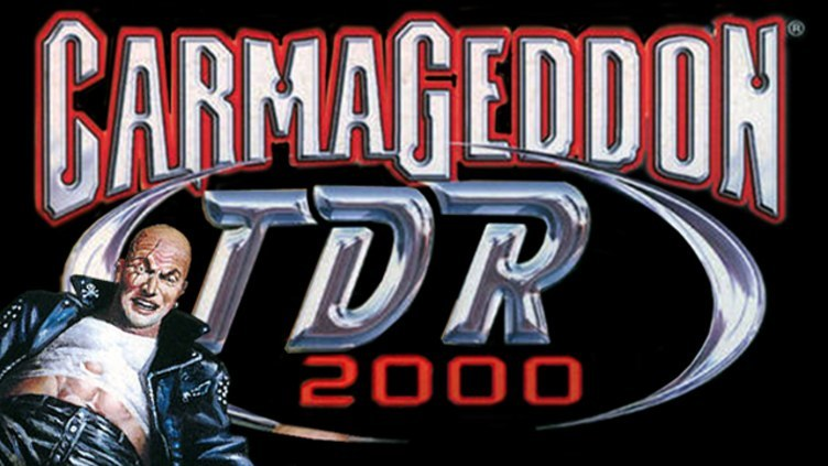 Carmageddon TDR 2000 фото