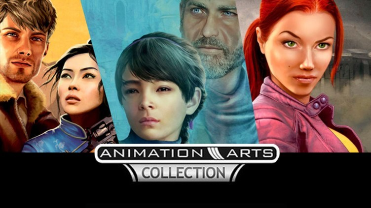 Animation Arts Bundle фото