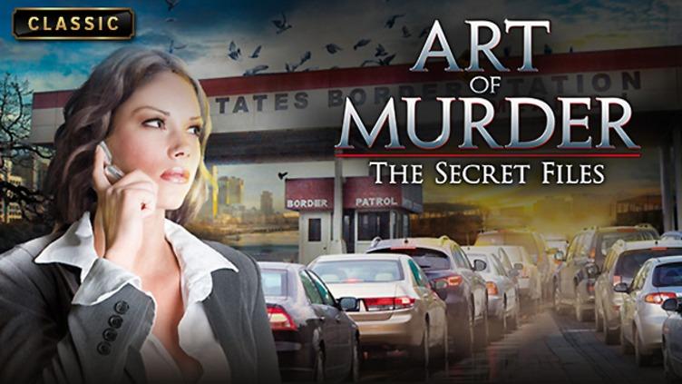 Art of Murder - The Secret Files фото