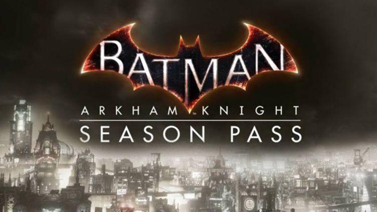 batman arkham knight season pass steam купить