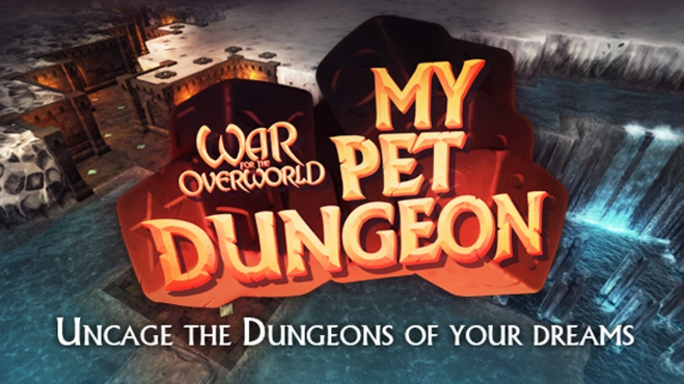War for the Overworld - My Pet Dungeon DLC фото