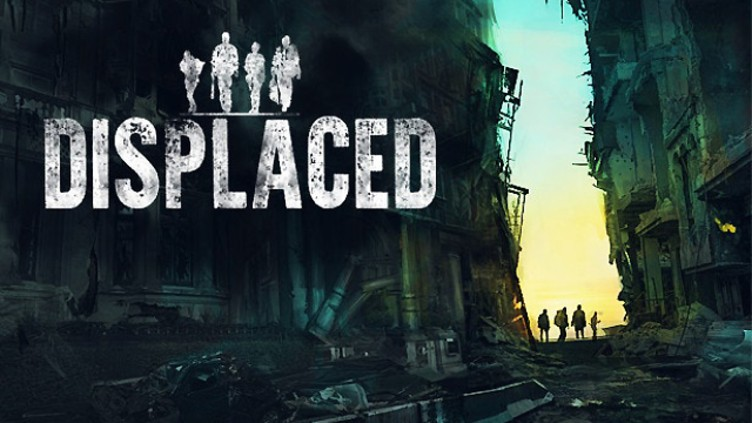 Displaced фото