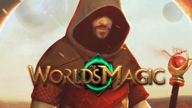 Worlds of Magic фото