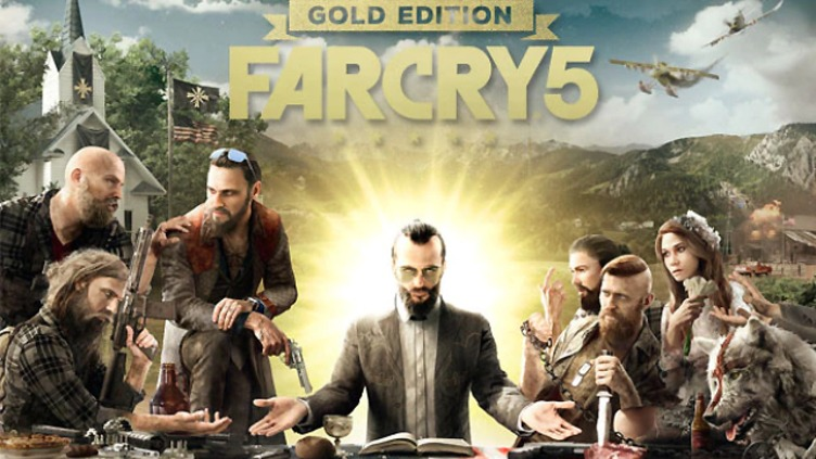 Far Cry 5 - Lost On Mars - TR_Uplay_PC