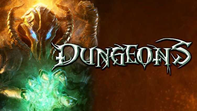 DUNGEONS фото