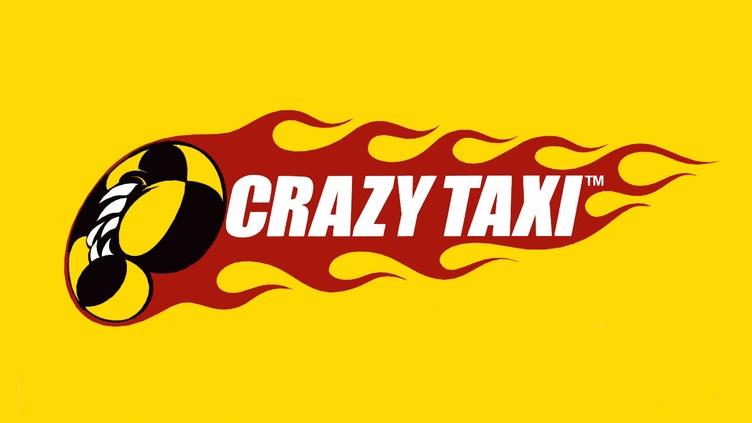 Crazy Taxi фото