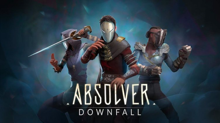 Absolver фото