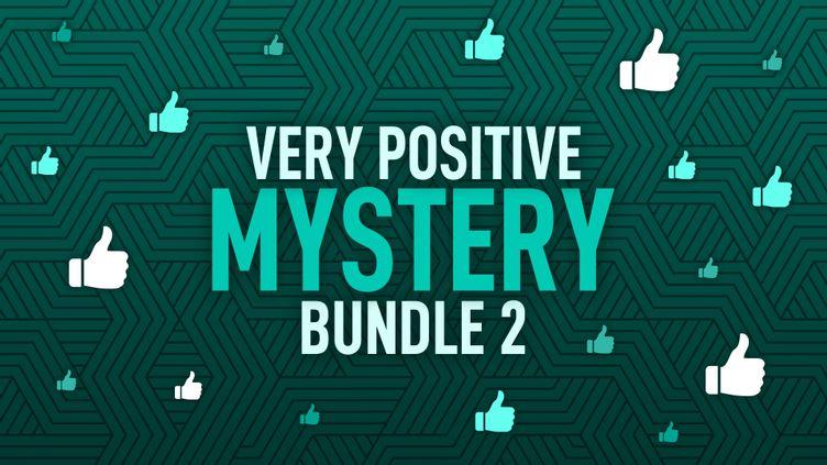 Very Positive Mystery Bundle 2