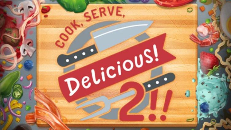 Cook, Serve, Delicious! 2!! фото