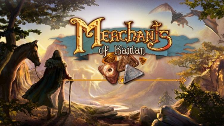Merchants of Kaidan фото
