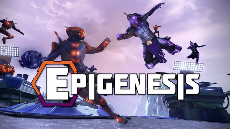 Epigenesis фото