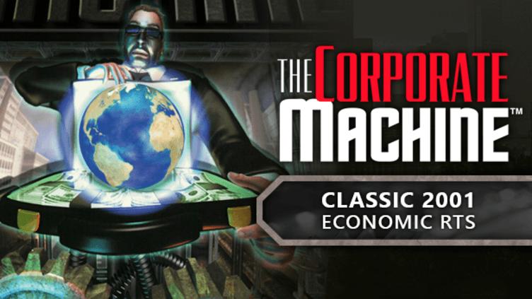 The Corporate Machine фото