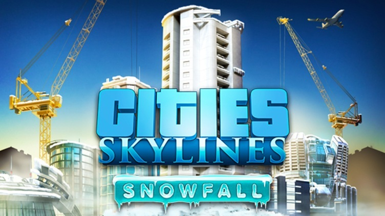 Cities: Skylines - Snowfall DLC фото