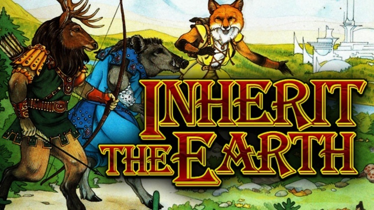 Inherit the Earth: Quest for the Orb фото