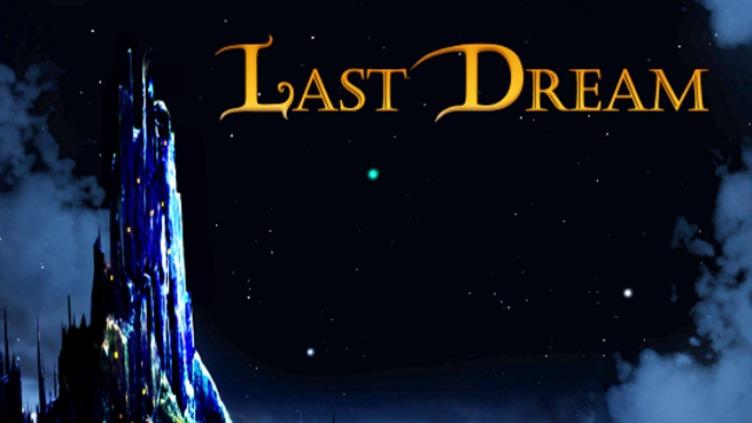 Last Dream фото
