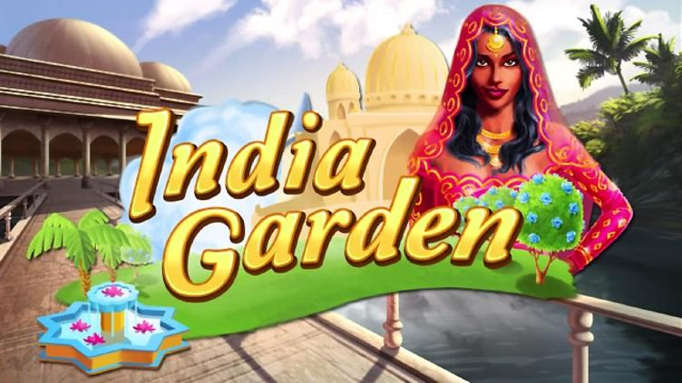 India Garden фото