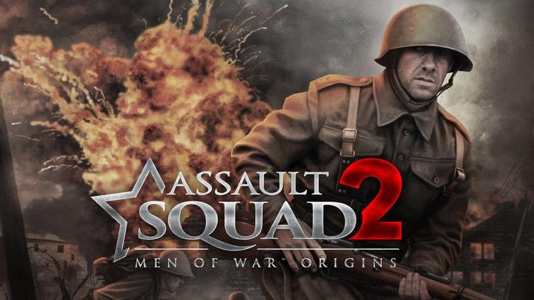 Assault Squad 2: Men of War Origins фото