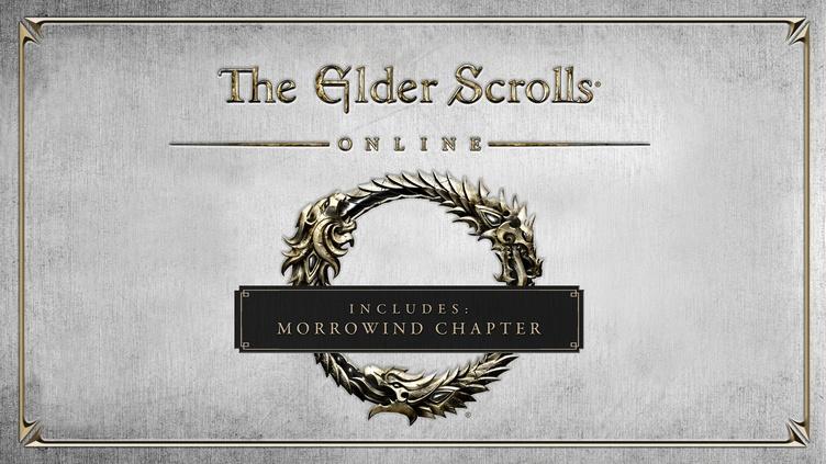The Elder Scrolls Online - Morrowind