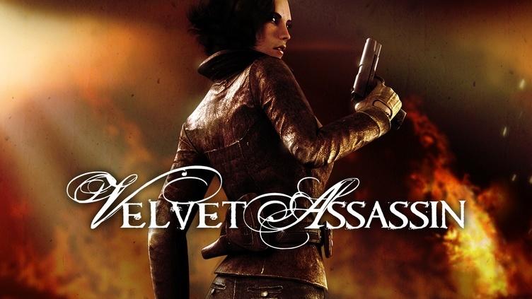 Velvet Assassin фото