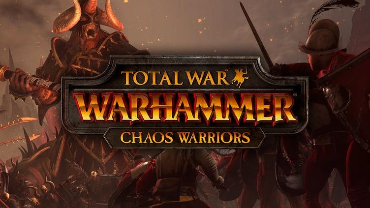 Total War: WARHAMMER - Chaos Warriors Race Pack DLC