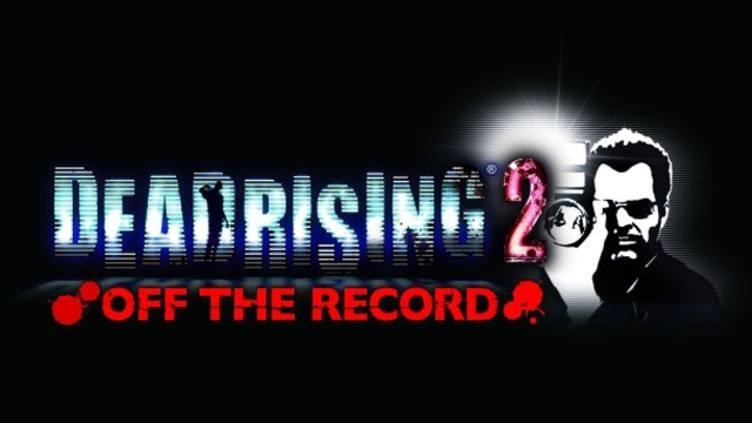 Dead Rising 2: Off the Record Capcom
