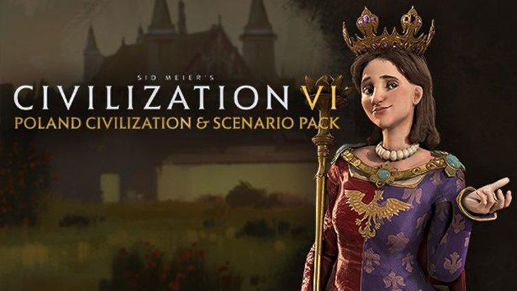 Civilization VI - Poland Civilization & Scenario Pack DLC фото